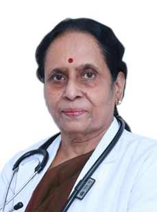 Dr. Rani Nandakumar