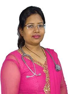 Dr.  Vimala CH