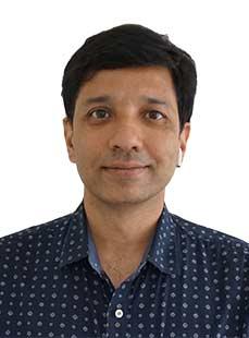 Dr. Naveenchandra Acharya R