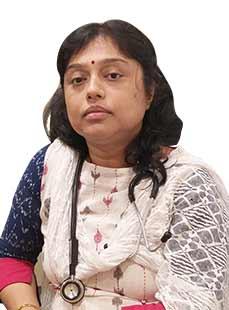Dr. Rinku Roy