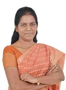 Dr. Kanchana B